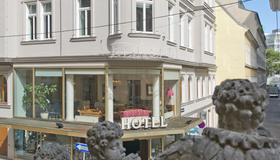 Hotel Beethoven Wien - Vienna - Building