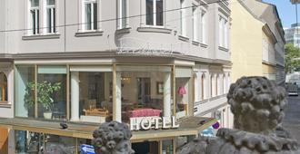 Hotel Beethoven Wien - וינה - בניין