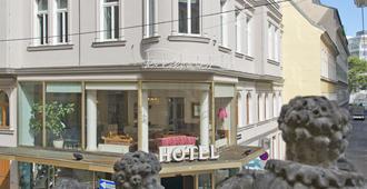 Hotel Beethoven Wien - Βιέννη - Κτίριο