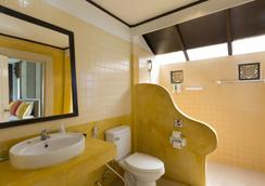 Bay View Resort - Phi Phi Island - Ko Phi Phi - Bathroom
