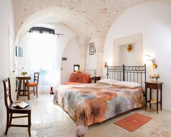 Santo Stefano - Putignano - Bedroom