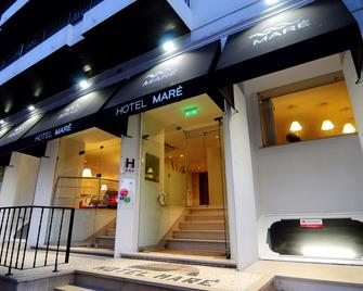 Hotel Mare - Назаре - Building