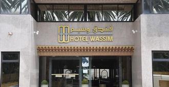 Wassim Hotel - פז