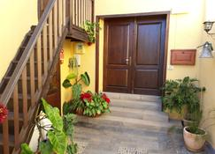 Casa Rural Anton Piche - Granadilla