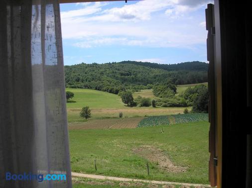 Agroturism Stara Stala - Borut - Outdoors view