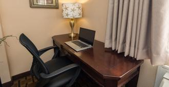Stage Coach Lodge - Monterey - Business Center