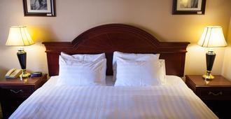 Revelstoke Lodge - Revelstoke - Bedroom