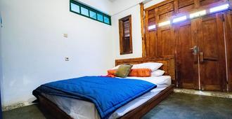 Wave & Chill House - North Kuta - Bedroom