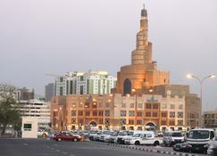 سويز بيلهوتل الدوحة - الدوحة - المظهر الخارجي
