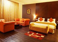 Swiss Belhotel Doha - Doha - Phòng ngủ