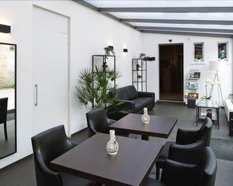 Alpha Hotel - Tienen - Restaurant
