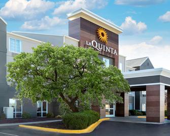La Quinta Inn & Suites by Wyndham Hopkinsville - Hopkinsville - Building