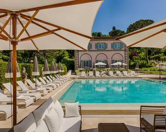 Villa Cora - Florence - Pool