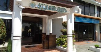 Ecoland Suites & Inn - Davao City - Building