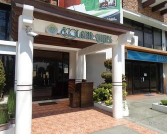 Ecoland Suites & Inn - Davao City - Building