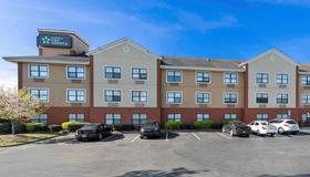 Extended Stay America - Charlotte - University Place - Charlotte - Edificio