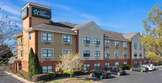 Extended Stay America - Charlotte - University Place - Charlotte - Building