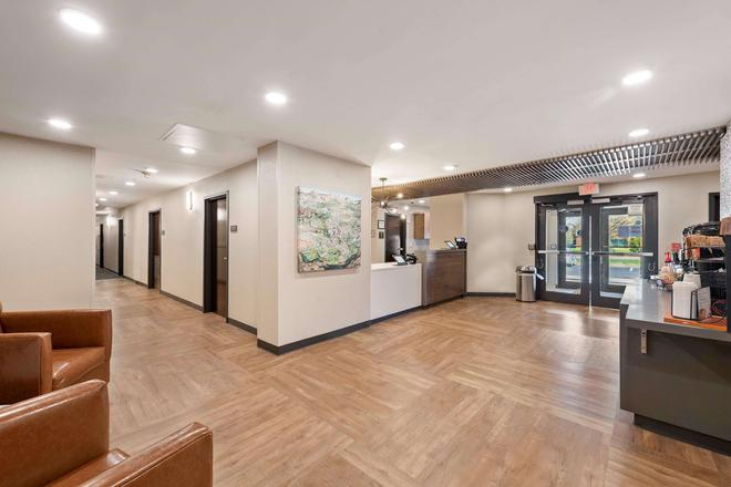 Extended Stay America - Charlotte - University Place - Charlotte - Lobby