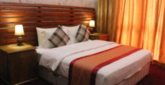 Avasta Resort And Spa - Anuradhapura - Bedroom
