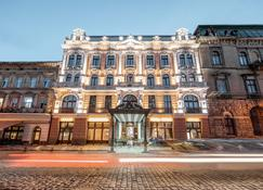 Grand Hotel Lviv Luxury & Spa - Lviv - Building