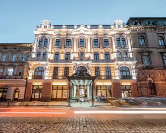 Grand Hotel Lviv Luxury & Spa - Lviv - Building