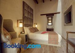 Casa Lum - San Cristóbal de las Casas - Bedroom