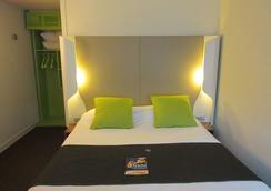 Campanile Bayeux - Bayeux - Bedroom