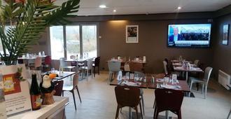 Campanile Bayeux - Bayeux - Restoran