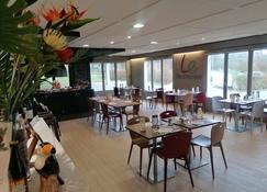 Campanile Bayeux - Μπαγιέ - Εστιατόριο