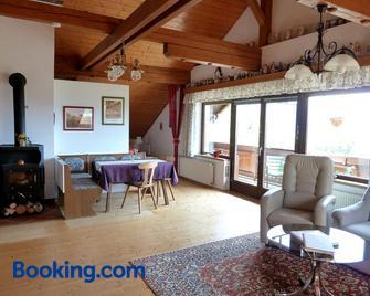 Ferienwohnung Eichler - Feldkirchen in Karnten - Living room