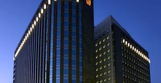 Tempus Hotel Taichung - Taichung - Edifício