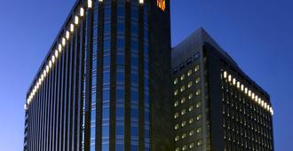 Tempus Hotel Taichung - טאיצ'ונג - בניין