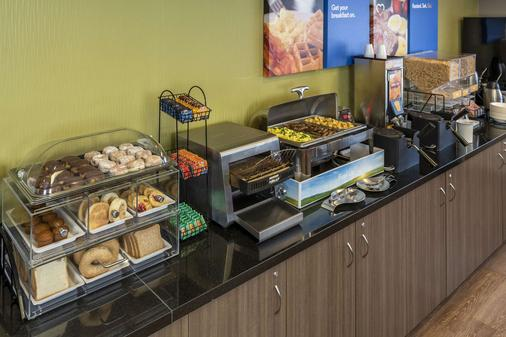 Comfort Inn - Yarmouth - Buffet