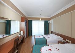 Tac Premier Hotel & Spa - Alanya - Bedroom