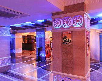 Tac Premier Hotel & Spa - Alanya - Reception