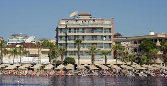 Maris Beach Otel - Marmaris - Edificio