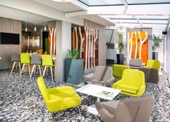 ibis Styles Annemasse Genève - Ambilly - Lounge