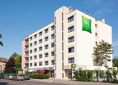 ibis Styles Annemasse Genève - Ambilly - Edificio