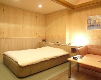 Hotel K's Popolo Adult Only - Карія - Bedroom