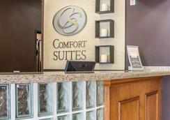 Comfort Suites Phoenix North - Φοίνιξ - Σαλόνι ξενοδοχείου