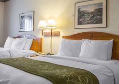 Comfort Suites Phoenix North - Φοίνιξ - Κρεβατοκάμαρα