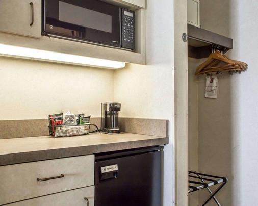 Comfort Suites Phoenix North - Φοίνιξ - Κουζίνα