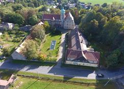 Schloss Helmsdorf - In A National Park - Stolpen