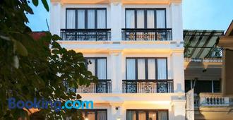 Serene Boutique Hotel & Spa - Hanoi - Building