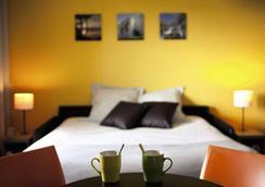 Club Belambra Le Chambourguet - Besse-et-Saint-Anastaise - Bedroom