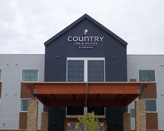 Country Inn & Suites by Radisson, Ft. Atkinson, WI - Fort Atkinson - Gebäude