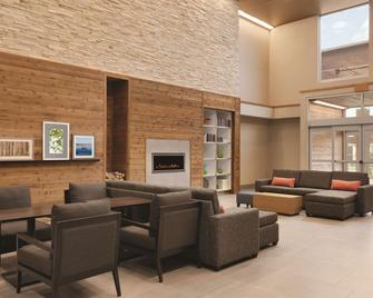 Country Inn & Suites by Radisson, Ft. Atkinson, WI - Fort Atkinson - Лаунж