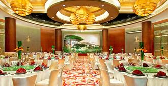 Sheraton Ningbo Hotel - Ningbo - Banquet hall