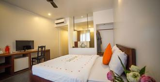 eOcambo Residence - Siem Reap - Κρεβατοκάμαρα