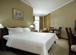 Berjaya Beau Vallon Bay Resort & Casino - Beau Vallon - Sovrum